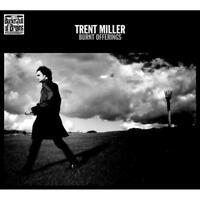 Miller Trent - Brûlé Offerings Neuf CD