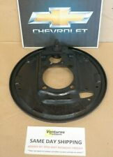Eaton HO72 RH Drum Brake Backing Plate 3/4 And 1 Ton Chevy GMC Truck 1946-1972