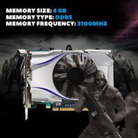 GT730 GDDR5 4GB 128Bit Express Game Video Card Graphics Card For NVIDIA GeForce