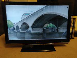 "42"" Inch SHARP LCD Colour TV LC-42XD1EA"