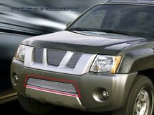 For 2005-2008 2007 Nissan Xterra Blot-On Billet Grille Grill Bumper Grill