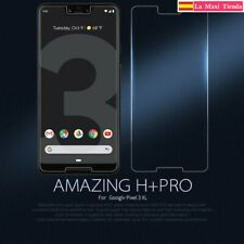 "Glass Tempered Nillkin 9h+ pro for "" Google Pixel 3 XL "" Glass Protector"