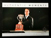 🔥🔥Austin Matthews🔥🔥 - Authentic Moments Calder Trophy (Rare Insert)