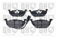 VW BEETLE 1Y, 5C Brake Pads Set Front 98 to 19 QH 1J0698151D 1J0698151E Quality