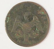 1814 Half Penny Token Canada Canadian Coin