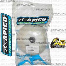 Apico Dual Stage Pro Luftfilter für Honda CRF 450r 2011 11 Motocross Enduro NEU