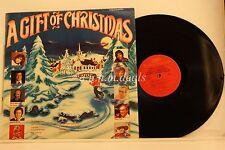 "A Gift of Christmas -  Warmth And Good cheer - CSP  LP 12"" (VG)"