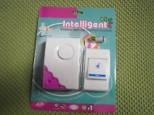 New ! Intelligent Wireless Remote Control Doorbell  36 Melody Music