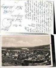 91238;Krems a.d. Donau Gauhauptstadt Feldpost