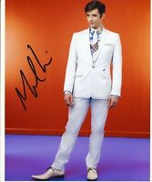 Michael Urie Autograph UGLY BETTY Signed 10x8 Photo AFTAL [A0106]