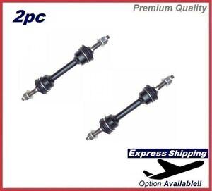 Premium Sway Stabilizer Bar Link SET Front For FORD F 250 350 450 SD Kit K750362