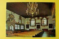 Bayern AK Regensburg 1970er OPF Altes Rathaus Reichssaal Reichstag 1632-1806 (1