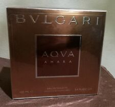 Treehousecollections: Bulgari Aqua Amara EDT Perfume Spray For Men 100ml