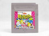 Chou Majin Eiyuuden Wataru Mazekko Game Boy Color NTSC J *Cartridge Only*