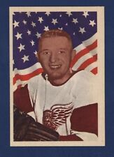 1963-64 Parkhurst IAN CUSHENAN #49 Nm-mt/Nmmt+ Detroit Red Wings !!