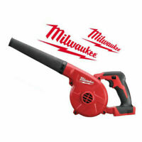 MILWAUKEE CORDLESS BLOWER M18BBL-0 18V LI-ION BODY ONLY_IA