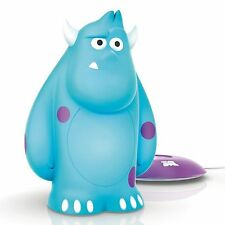 Philips Disney Sulley SoftPal Guided Night Light and Table Lamp 1w LED