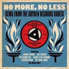 Various Artists - No More No Less: Gems from the Guyden Records Vaults [New CD]