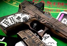 Glock Flat face Edc trigger - Continuous Precision