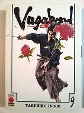 Vagabond Deluxe n. 9 di Takehiko Inoue - Prima Ristampa * NUOVO!!! *