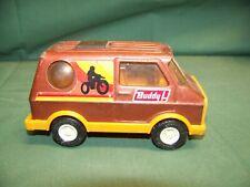 Vintage Buddy L Custom Love Van AS IS