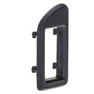 92-98 VIPER INTERIOR RIGHT SIDE DOOR HANDLE BEZEL OEM NEW MOPAR 0TT07DX9AA
