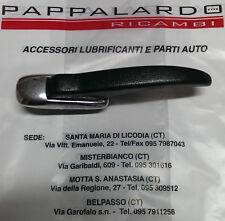 MANIGLIA ESTERNA FIAT 900 T 600 T 850 T 850 PULMINO CON BASE CROMATA