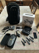 DJI Mavic Pro - 2 Batteries Low Hours Excellent Condition   Extras