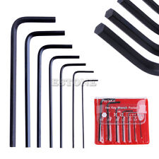 7Pcs 0.7mm-3mm Hexagon Hex Allen Key Set Wrench Screwdriver Mini Micro Tool Kit