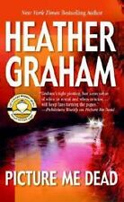 Picture Me Dead by Heather Graham (2004, Paperback)