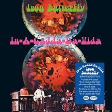 Iron Butterfly - In-A-Gadda-Da-Vida - Collector's Edition (NEW CD)