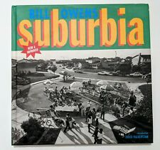 Suburbia by Bill Owens 1999 Hardcover Revised edition VG Condition (Photography)