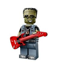 LEGO MONSTER ROCKER COLLECTIBLE MINIFIGURE SERIES NEW 71010