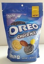 Milka Oreo Choco-Mix Cookie Candy Snack Mix  LIMITED EDITION