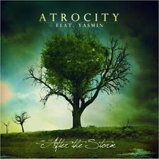ATROCITY - After The Storm  (Deluxe Edit.2-CD) DCD