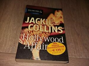 HOLLYWOOD AFFAIRS  / JACKIE COLLINS