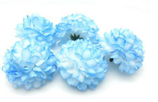 30pcs Daisy Artificial Fake flower Silk Spherical Heads Bulk Wedding Party Decor
