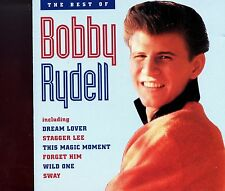Bobby Rydell / The Best Of Bobby Rydell - MINT