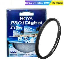 Hoya Pro1 UV DMC LP Digital Lens Filter Multicoated Pro 1D ~ Genuine 37mm_82 mm