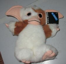 "Vintage Gremlin Gizmo Warner Brothers Studio Bean Bag Toy Plush 8"" Doll with Tag"