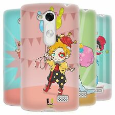 Head Case Designs Cases, Covers and Skins for LG Phone