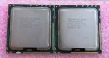 Matching Pair of Intel Xeon Six-Core X5680 SLBV5 3.33GHz 12MB LGA1366 CPU