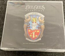 More details for bee gees - mythology - the 50th anniversary collection ref 24/7