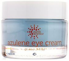 Earth Science: Azulene Eye  Creme Treatment 0.7 oz