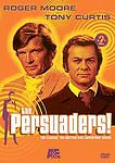 The Persuaders - Set 2 (DVD, 2004, 3-Disc Set)