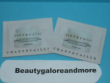 2 CHANTECAILLE BIODYNAMIC LIFTING NECK CREAM SAMPLE