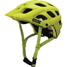 iXS Lime 2018 Trail RS EVO MTB Helmet