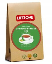 Gymnema Sylvestre Herbal Tea,Healthy blood Sugar, 20 Teabags