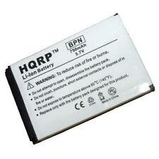 HQRP Batería para Creative Zen Micro DAA-BA0005 BA20603R69900 reproductor de MP3