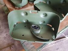 JERRY GAS CAN HOLDER MOUNT w/STRAP HMMWV JEEP M939 M819 CUCV M35A2 MILITARY